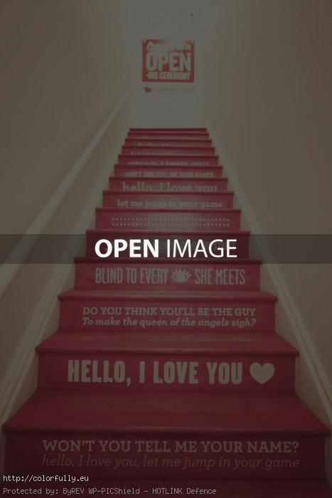 Cute love ladders quotes