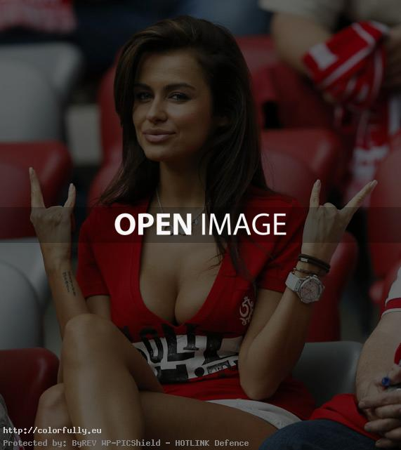 colorfully free facebook covers beautiful polish girl euro 2012. Black Bedroom Furniture Sets. Home Design Ideas