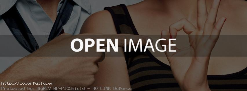 Friends with benefits - Facebook cover