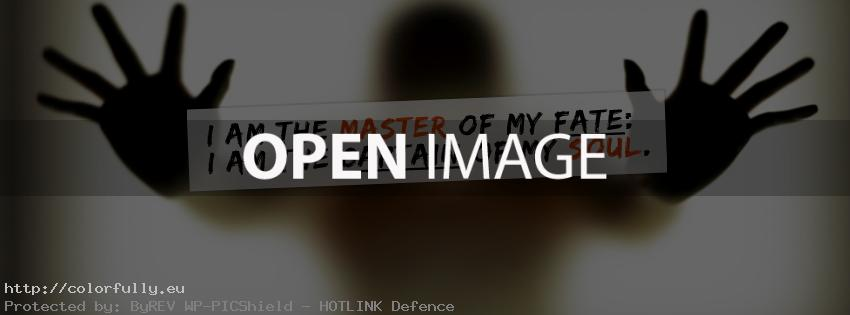 i-am-the-master-of-my-fate-i-am-the-captain-of-my-soul-facebook-cover-no-watermark