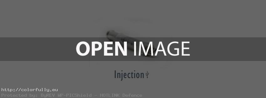 Usb Injection - Facebook cover