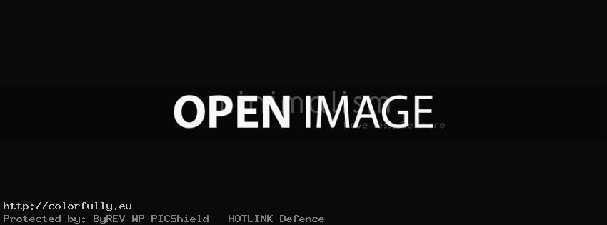 Minimalism – Have less, be more! Facebook cover