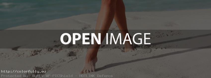 nude-girl-walking-on-the-beach-facebook-cover