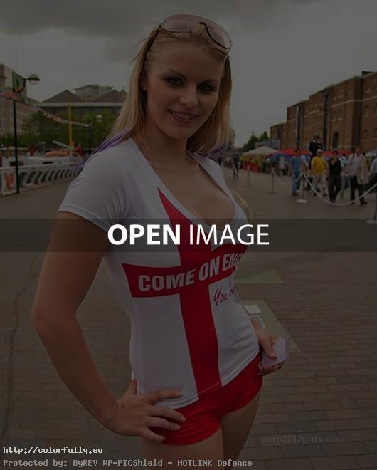 sexy-english-girl-england-girls-euro-2012