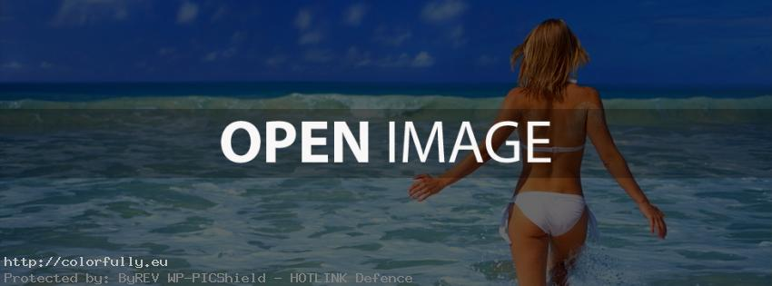 Summer – Facebook cover