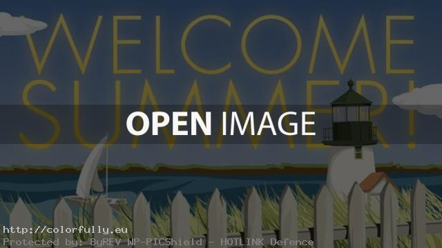 Image result for welcome summer images