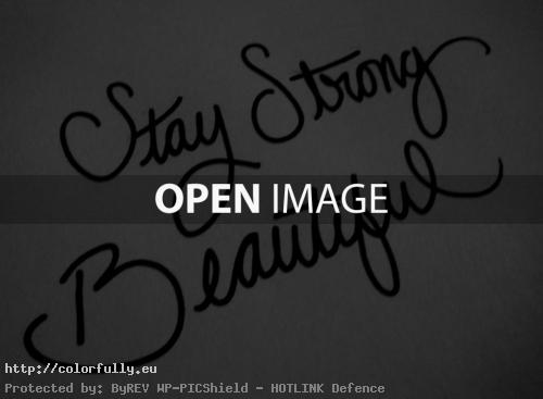 beautiful-cute-demi-lovato-love-stay-strong-text-beautiful-black-white