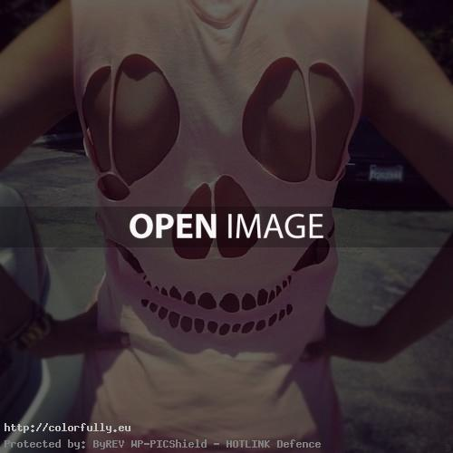 girl-skull-cool-pink-shirt