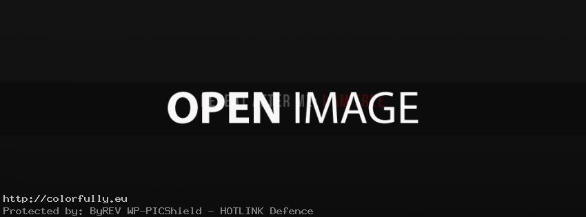 Repeat after me: I am free – Facebook cover