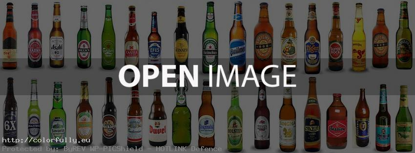 Beer of the world – Facebook cover