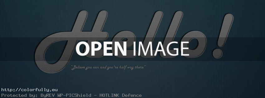 hello-believe-you-are-there-and-you-are-half-way-there-facebook-cover