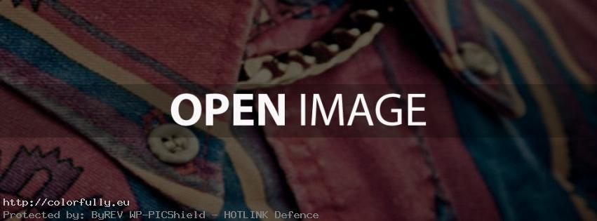 Jeans, wears, clothes, fashion – Facebook cover