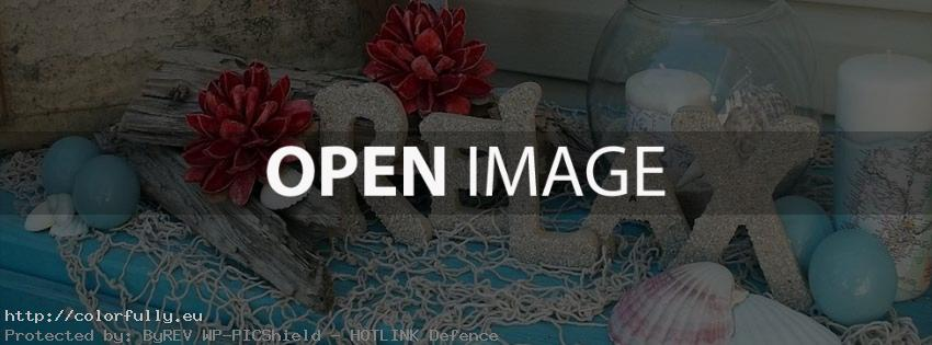 Relax – Facebook cover