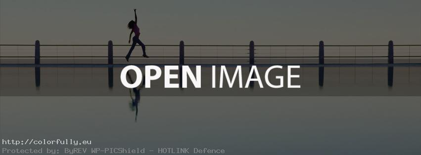 girl-water-reflection-happy-facebook-cover