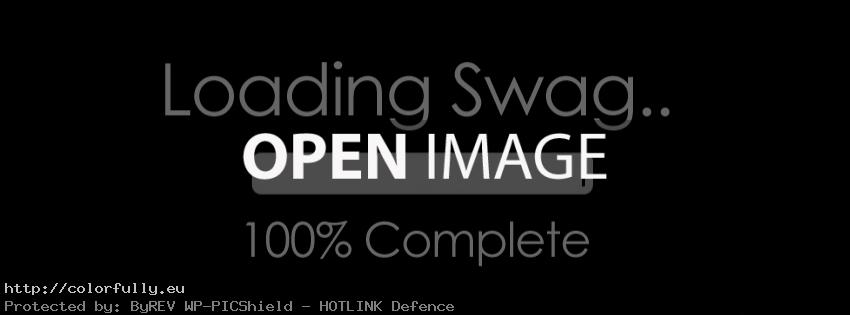 Loading Swag – 100% complete – Facebook cover