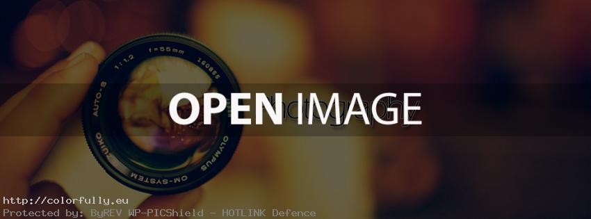 Colorfully Free Facebook Covers Photography Cover