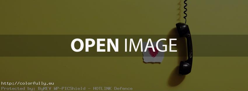 colorfully free facebook covers waiting to call facebook cover