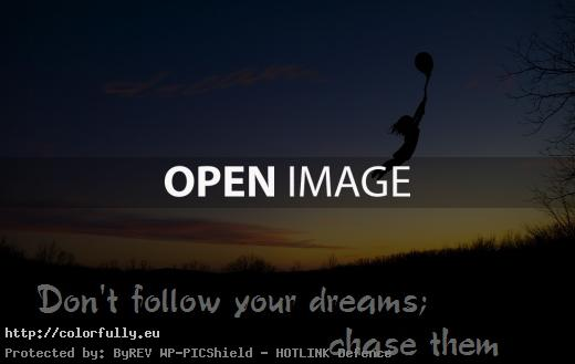 do-not-follow-your-dreams-chase-them