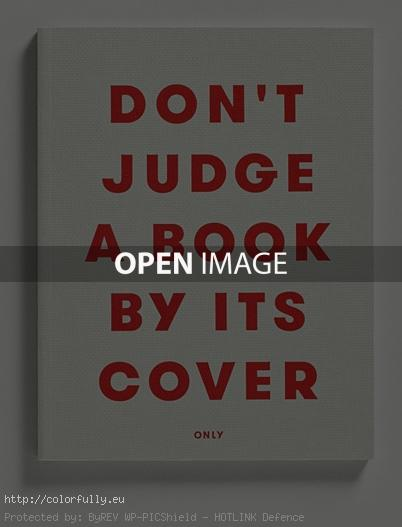 don't-judge-a-book-by-its-cover-only