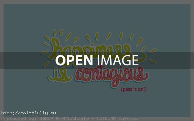 happiness-is-contagious-pass-it-on