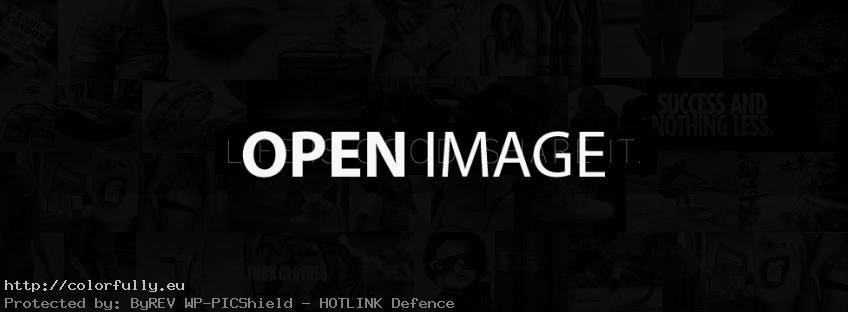 Life is good. Share it! Facebook cover