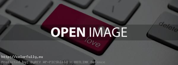 Colorfully free facebook covers delete love key on keyboard facebook cover ccuart Image collections