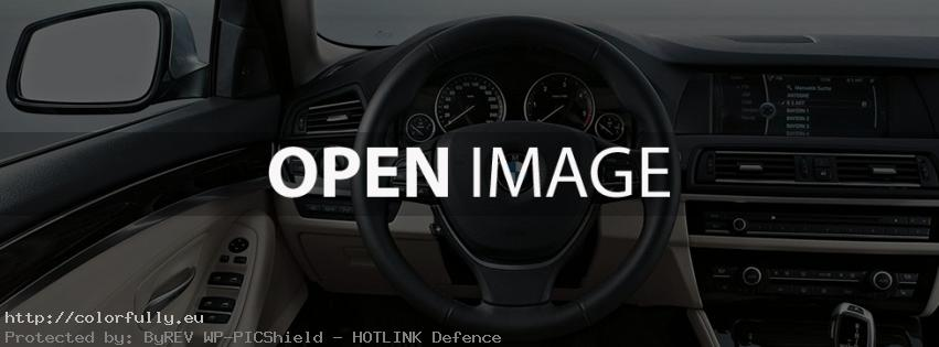 BMW is my car – Facebook cover