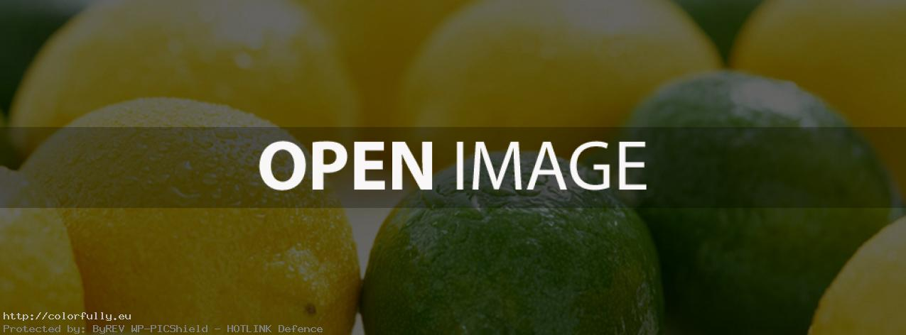 Lemons facebook cover