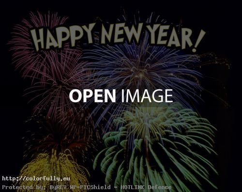 Happy New Year – Facebook timeline status