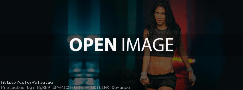 Nicole Scherzinger hot body – Facebook cover!
