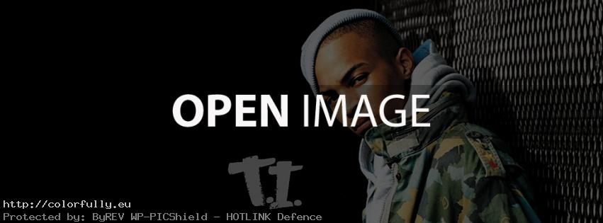 T.I. – Facebook cover!