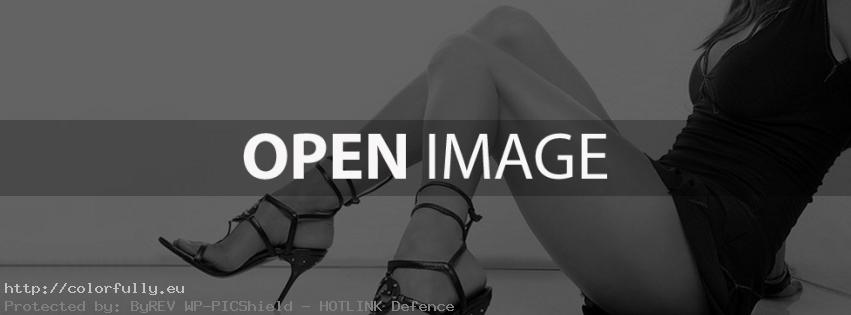 Awesome legs – Facebook cover