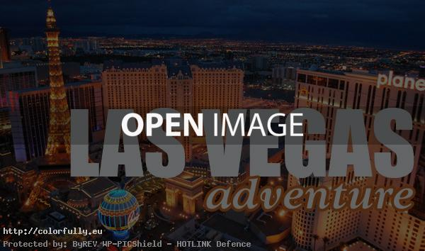 Las Vegas Adventure