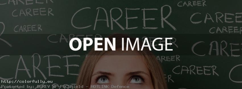 Career – Facebook cover