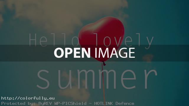 Best 5 Hello Summer Image Quotes