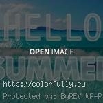 hello summer1 150x150 Best 5 Hello summer image quotes