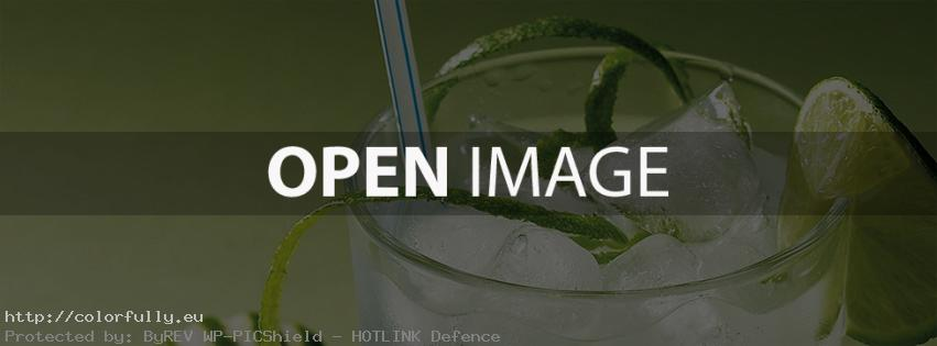 Fresh Tonic – facebook cover