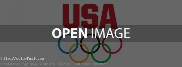 Support USA Olympics team!