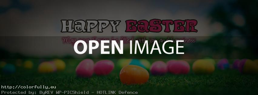 happy easter quote