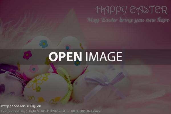 May Easter bring you new hope!