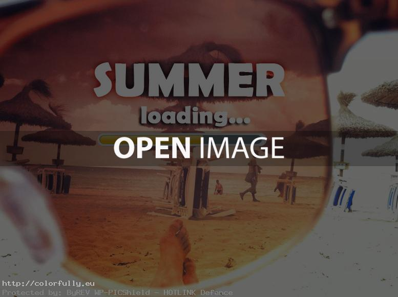 Summer 2014 is loading…