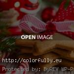 food gifts decoration 3 150x150 Christmas decorated food