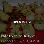 food gifts decoration 4 150x150 Christmas decorated food