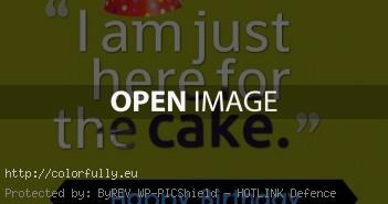 happy birthday fun quote