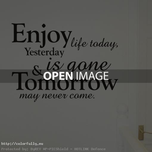 4 Nice life quotes