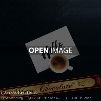 hello 1 meter chocolate and coffee